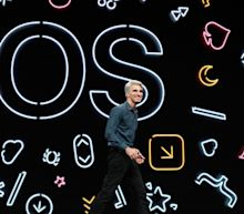 Apple Stock Is Up 30% This Year. What's Next?