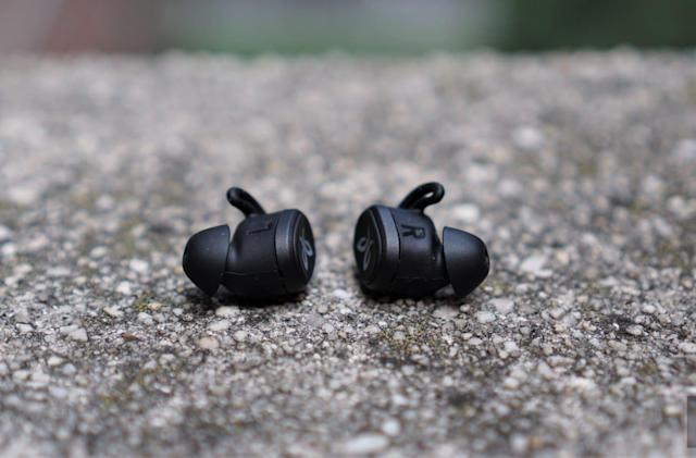 Jaybird Vista review: The best true wireless buds under $200