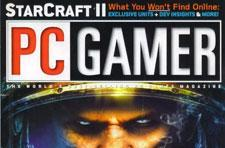 New Starcraft II details from PC Gamer