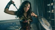 2017's top three movies had female leads for first time in decades