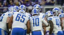 Which Lions player benefits the most from a shortened offseason?