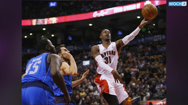 Drake Compares Himself To Raptors Forward Terrence Ross In The New Issue Of