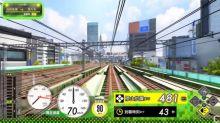 【有片】正呀!PS4/Switch《電車でGO!! はしろう山手線》12月出對應PSVR