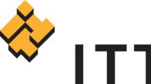 ITT to Release Second-Quarter 2020 Results on July 31