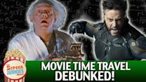 Screen Junkies Show: Movie Time Travel DEBUNKED