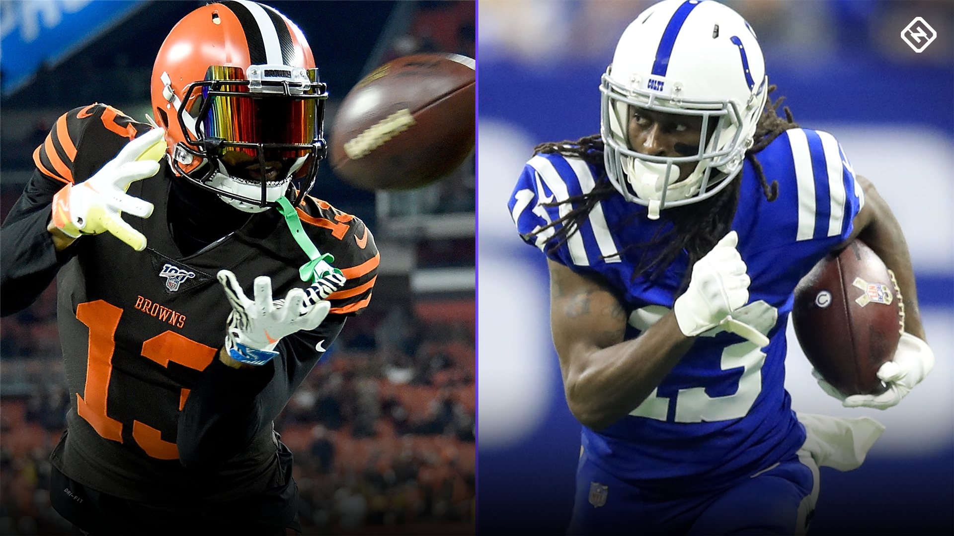 2020 Fantasy Tiers Wr Rankings Draft Strategy
