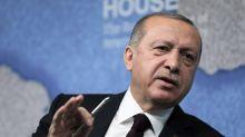 Erdogan droht der türkischen Notenbank