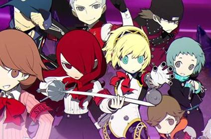 Report: Persona Q features FOE battles, touch-screen cartography