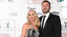 Kristina Rihanoff says marriage to Ben Cohen is on the cards as they're still going strong six years after 'Strictly' Curse