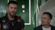 More action, gags and Goldblum in Thor: Ragnarok TV spot