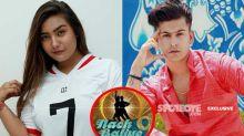 Nach Baliye 9: TikTok Star Aashika Bhatia To Make A Wild Card Entry With Ex-Boyfriend?- EXCLUSIVE