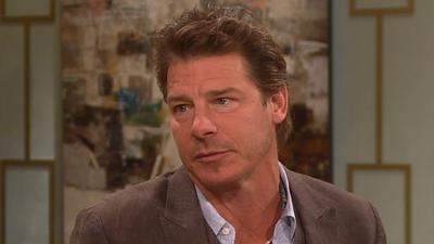 Ty Pennington Goes Global With New Web Series