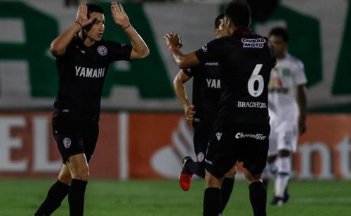 Previa Lanús vs Zulia - Pronóstico de apuestas Copa Libertadores