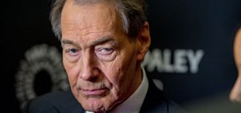 Charlie Rose suspended amid misconduct claims