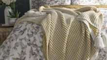 FatFace branch into homeware with debut bedding collection