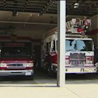 Local Fire Departments Now Without A Key Source Of Income