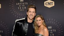 Bachelorette 's JoJo Fletcher & Jordan Rodgers Celebrate What Would Have Been Their Wedding Day