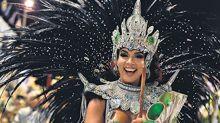 Le carnaval de Rio de Janeiro reporte en raison du coronavirus
