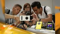 Top Tech Stories of the Day: Nokia Admits Its New Phone is Really a Camera