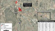ATAC Options East Goldfield Property, Nevada