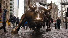 Analyst remains bullish on Wall Street amid positive economic indicators
