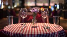 Restaurants' new charge to stop 'disgraceful' act
