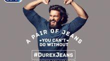 Kondomhersteller bringt eine Jeans-Kollektion heraus