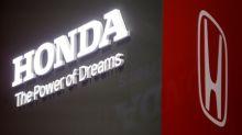 Honda to recall 222,674 Accord vehicles in China