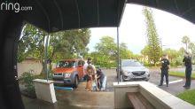 Etats-Unis: Une femme accouche sur le parking d'une maternité