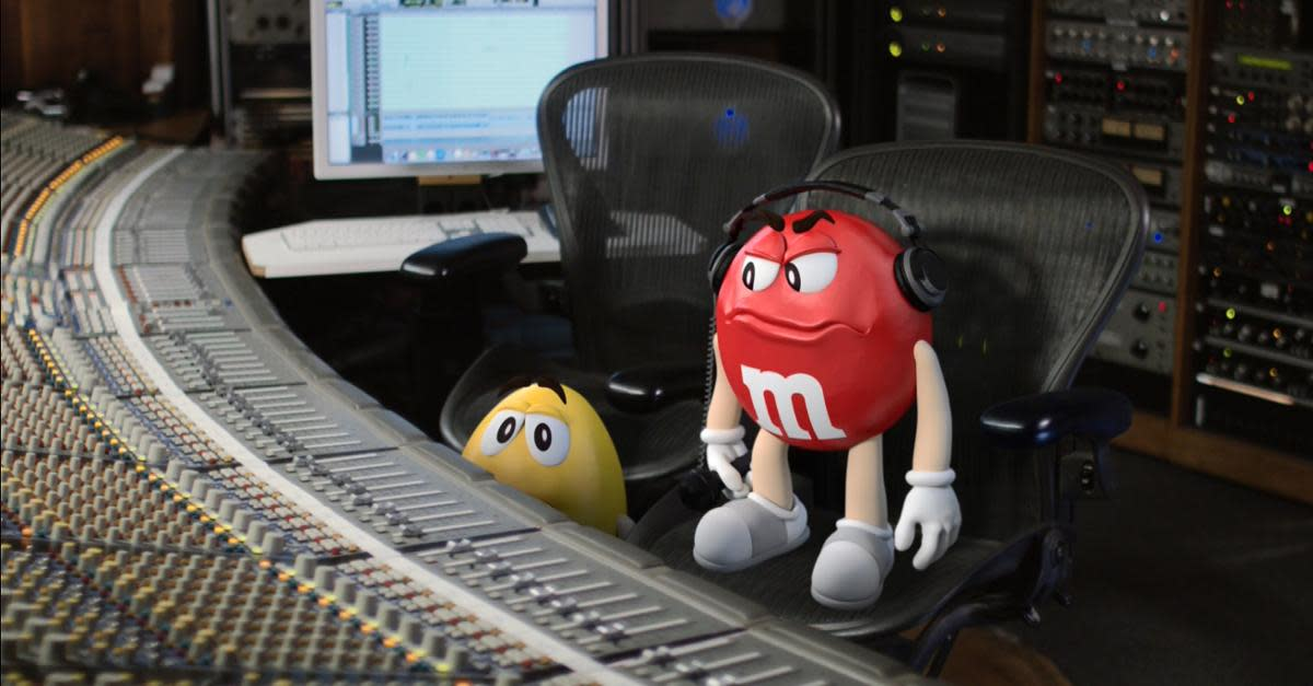 M&M'S® Commercial