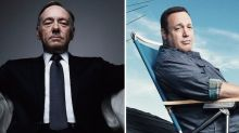 Fans petition for Kevin James to replace Kevin Spacey on House of Cards