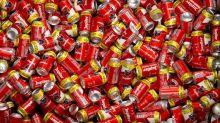 AB InBev sees return to pre-pandemic levels as beer sales surge