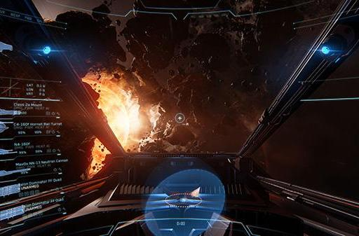Star Citizen expected to reach $100 million in funding