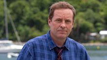 Death in Paradise's Ardal O'Hanlon says he'll miss filming Jack and Selwyn scenes the most