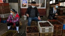 China aims to phase out sale of live poultry at food markets