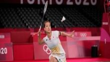 Tokyo Olympics 2020: Japan badminton ace Nozomi Okuhara joins Momota in early exit
