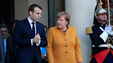 EU leaders could block attempts to delay Brexit, warns Emmanuel Macron