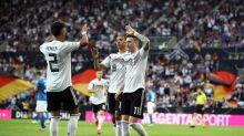 EM-Quali: 8:0! DFB-Team zerlegt Estland in alle Einzelteile