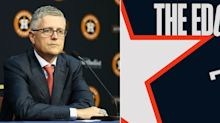 Ex-Astros GM Jeff Luhnow breaks silence about cheating scandal on upcoming podcast