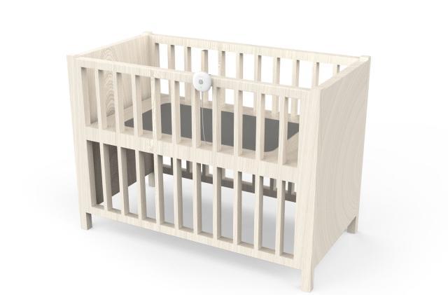 Sleepace has a sleep tracker for newborn babies