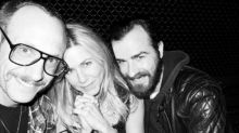 Controversial Fashion Photographer Terry Richardson Photographed Aniston/Theroux Wedding