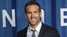 Ryan Reynolds lays down a 'hard pass' on having a Vancouver street named after him