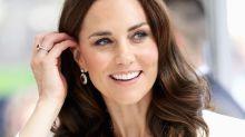 信不信由你:有傳原來凱特王妃每一次的懷孕好消息,都會藏在她的髮型中!