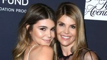 Olivia Jade's 'White Privilege' Speech Backfires