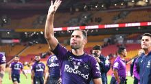 'Earned the right': Teammate backs Cameron Smith's retirement delay