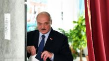 Dutzende Festnahmen bei Protesten gegen belarussische Führung