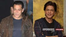 Pathan: Salman Khan Starts Shooting With Shah Rukh Amid Strict Covid Restrictions - EXCLUSIVE