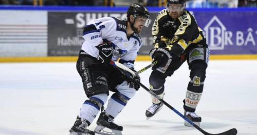 Hockey - Ligue Magnus - Ligue Magnus : Gap domine Rouen et n'est plus qu'à un match du titre