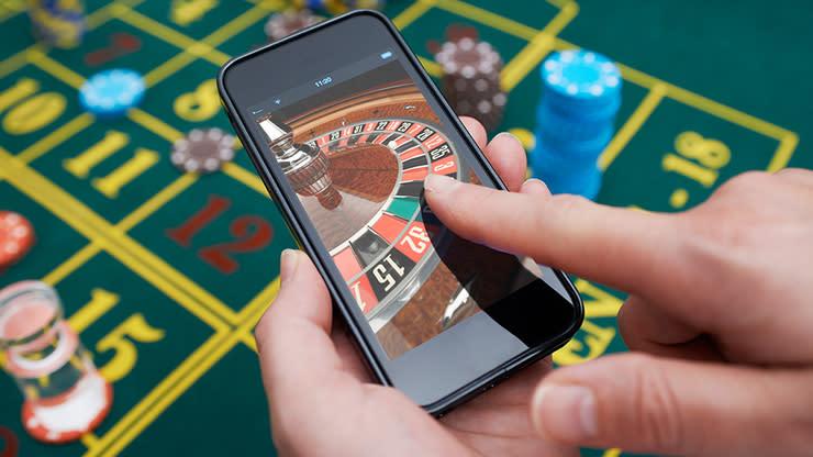 Online Casino Sperren Lassen