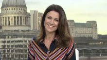 'GMB' viewers defend Susanna Reid as Lord Sugar criticises her appearance